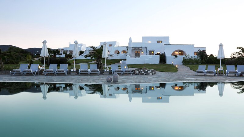 Angels Double *EXECUTIVE SEA VIEW VILLAS*, holiday rental in Kolimpithres