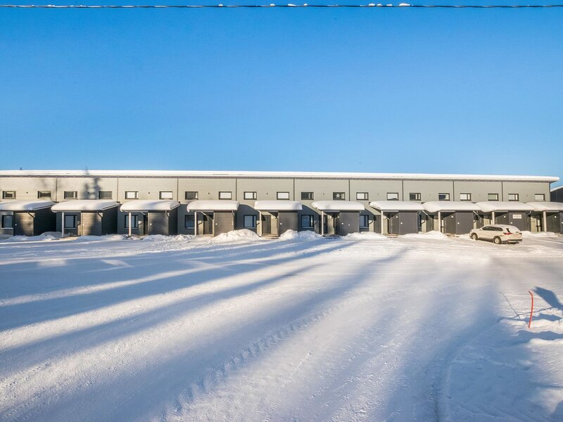 Skivillas 78 ukkohalla (3), vacation rental in Ristijarvi