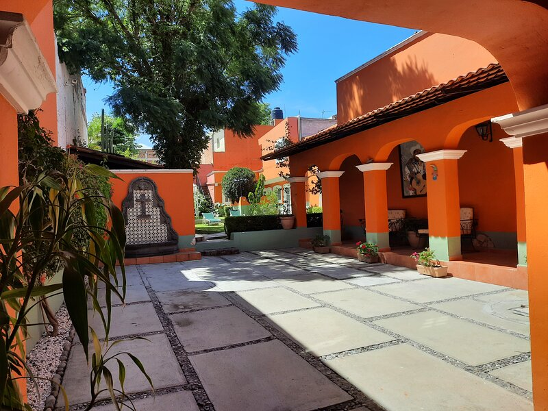 Casa Bugambilias, location de vacances à Queretaro
