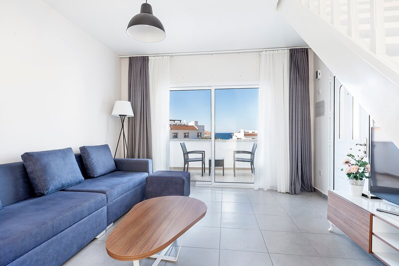 Sea Magic Park A3/5- 1 Bedroom Apartment, holiday rental in Alevkaya