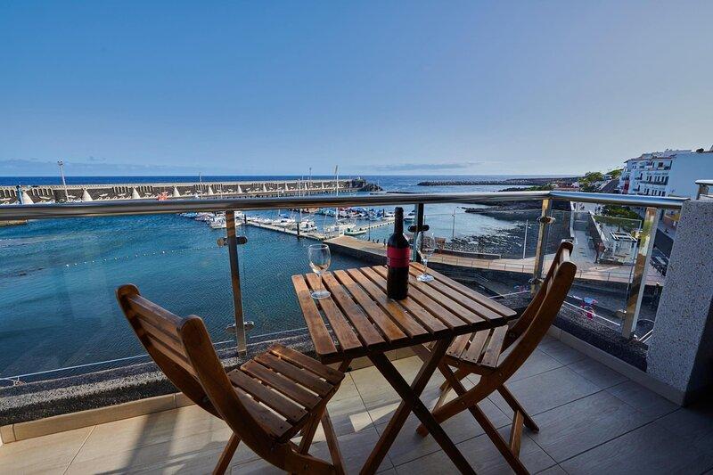 Apartamento Varadero vista mar Playa La Restinga 2, vakantiewoning in Taibique