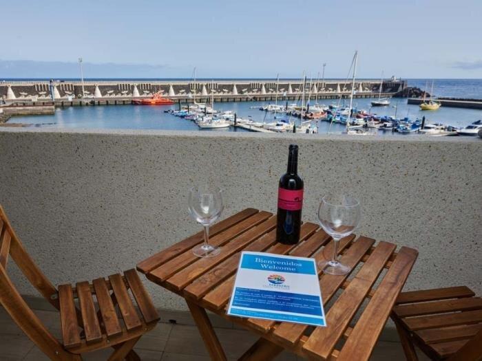 Sea view apartment Varadero Playa La Restinga 1, vakantiewoning in Taibique