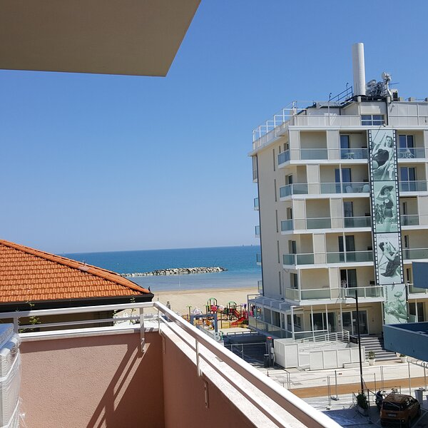 APPARTAMENTO TRILOCALE da 4 a 6 posti, casa vacanza a Santarcangelo di Romagna