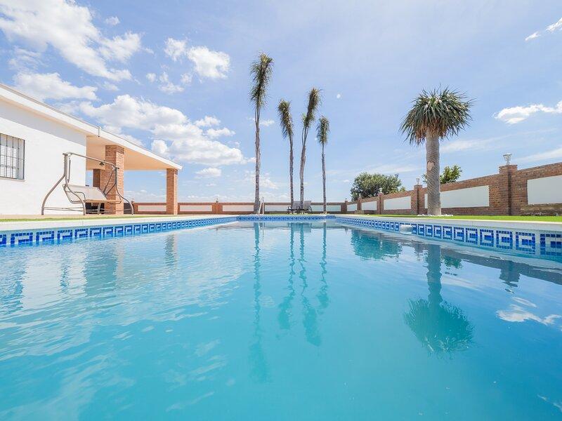 Cubo's Villa Miraflores, casa vacanza a Pizarra