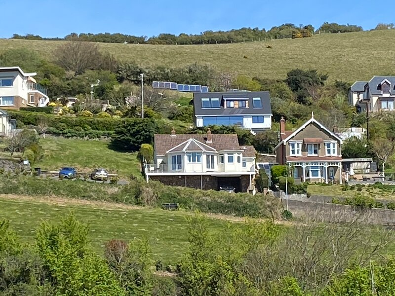 St Crispins, holiday rental in Exmoor National Park