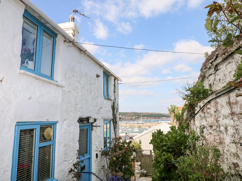 Dock Cottage, Penzance, vacation rental in Longrock