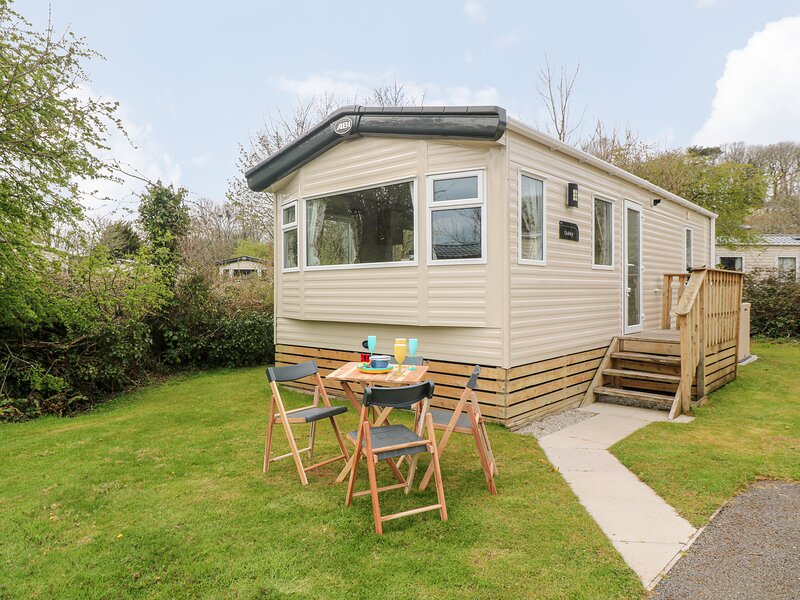 Puffin Red 12, Goldsithney, vakantiewoning in St Hilary