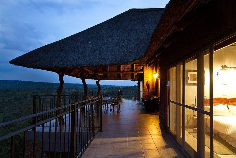 Mabalingwe Uzuri Lodge (near BelaBela, Limpopo), location de vacances à Waterberg