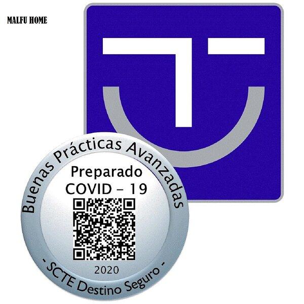 Good practice Covid Award