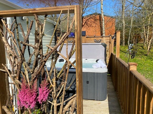 Finlake luxury holiday let, vacation rental in Kingsteignton
