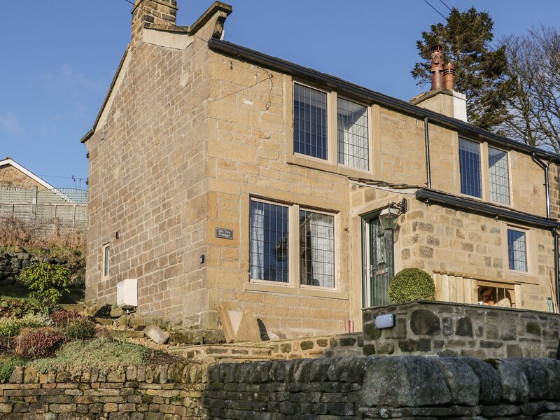 Box Tree Cottage, Oxenhope, holiday rental in Ogden