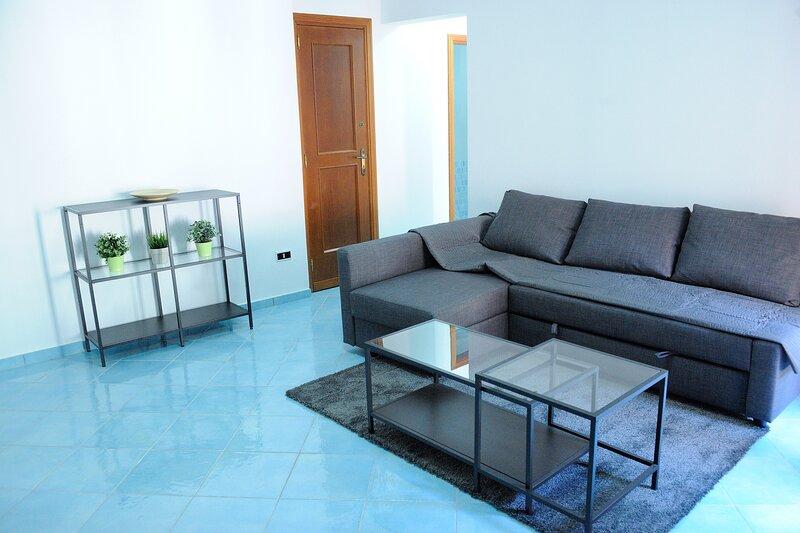 Cetara House, vacation rental in Cetara