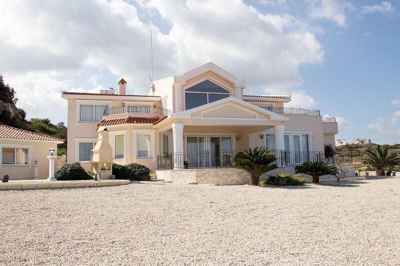 Villa Panaroma, holiday rental in Alevkaya
