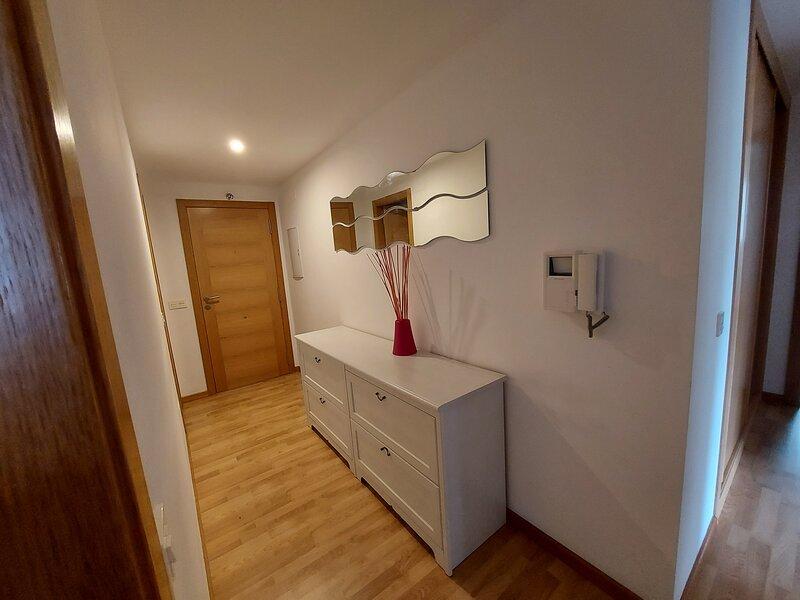 Apartamento vacacional, holiday rental in Cedeira
