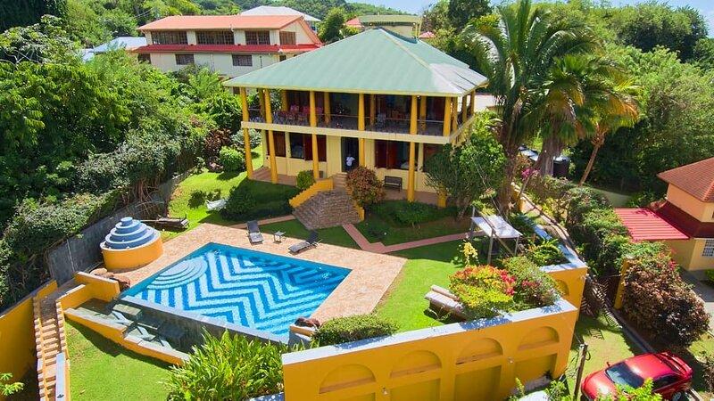 Jacaranda House, casa vacanza a San Fernando