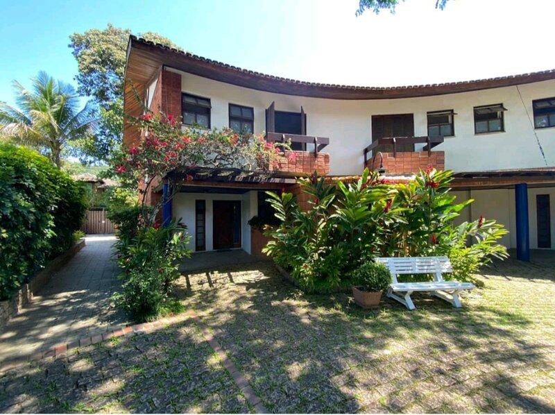 Condomínio Pontal do Sahy, holiday rental in Barra do Una