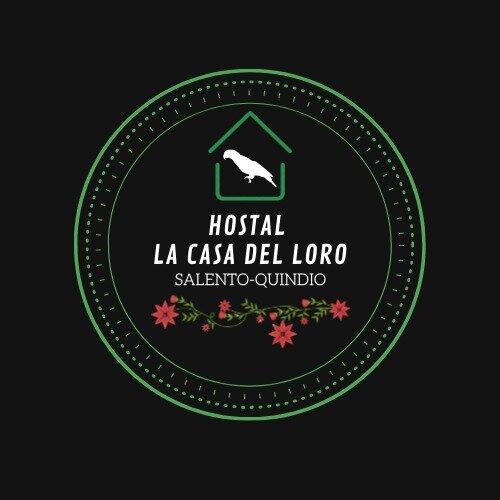 La Casa del Loro Hostal, location de vacances à Salento