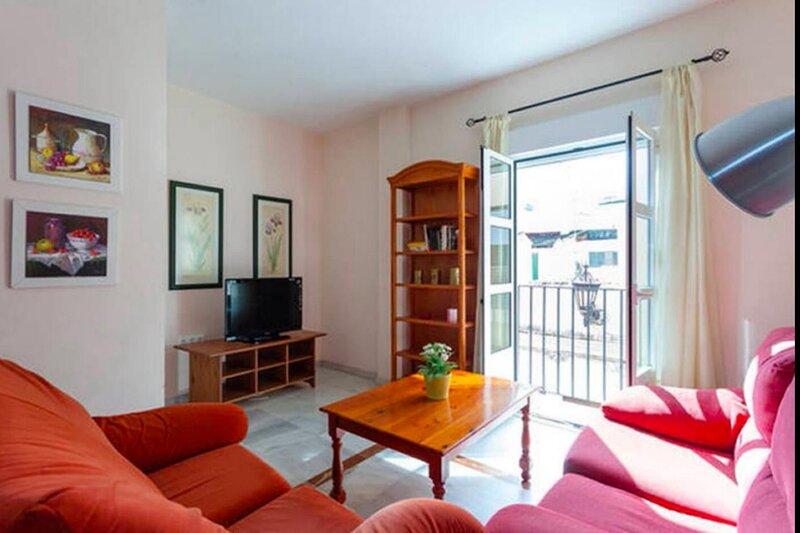 Cadiz San Fernando 2 bedrooms 5 people wifi, alquiler vacacional en San Fernando