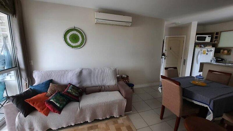 Apartamento com Vista para o Mar, location de vacances à Sao Jose
