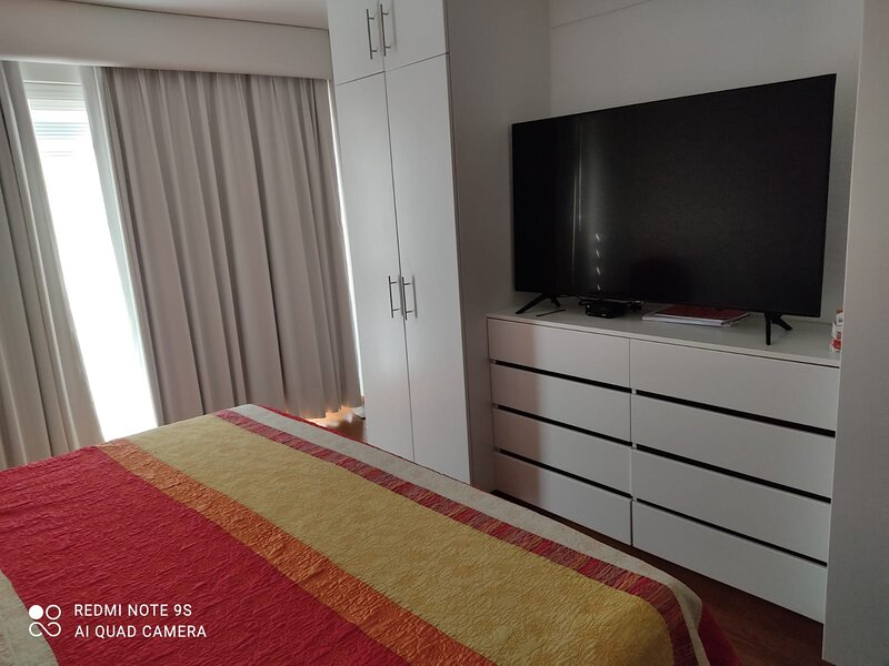 Exclusive apartment in the best area of Lima, holiday rental in Jesus Maria