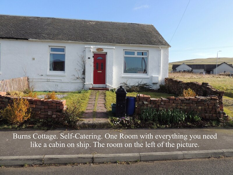 Self Catering Cottage, holiday rental in Kirkconnel