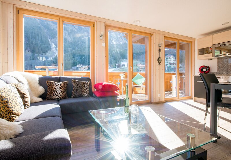 Chalet Belmont, holiday rental in Jungfrau Region