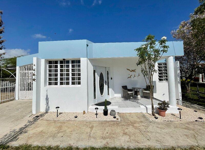 Casa 7 Amores, alquiler vacacional en El Combate