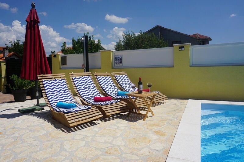 Holiday Home Tanja, holiday rental in Polaca