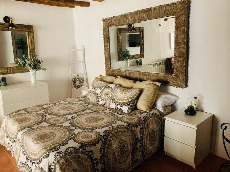 Apartamento La Ermita, El Rinconcito, holiday rental in Corachar