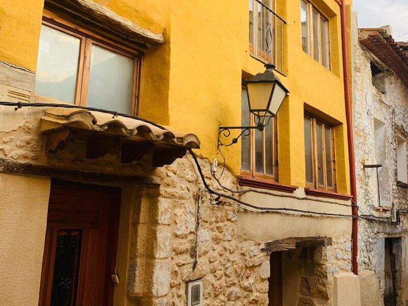El Rinconcito, holiday rental in Corachar