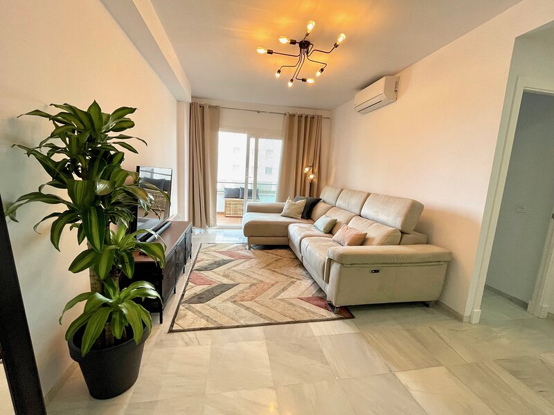 ApartamentosCadiz Valdelagrana 2, holiday rental in Valdelagrana