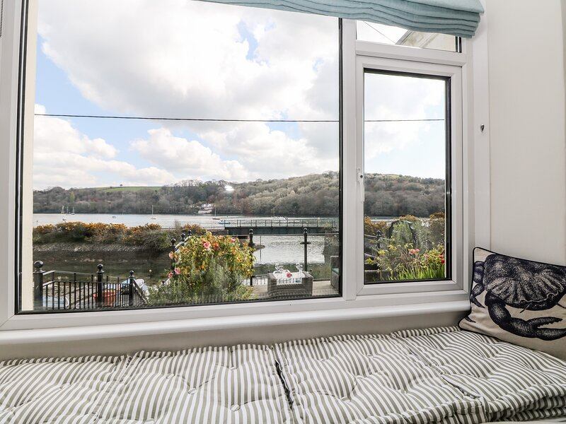 Time and Tides (Prev ID Property ID: 959872), Fowey, holiday rental in Lerryn