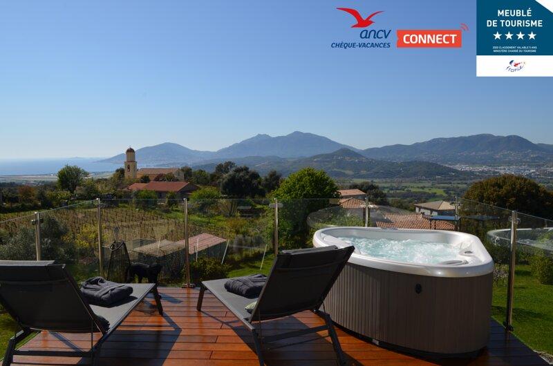 Casa Filanciu, holiday rental in Eccica-Suarella