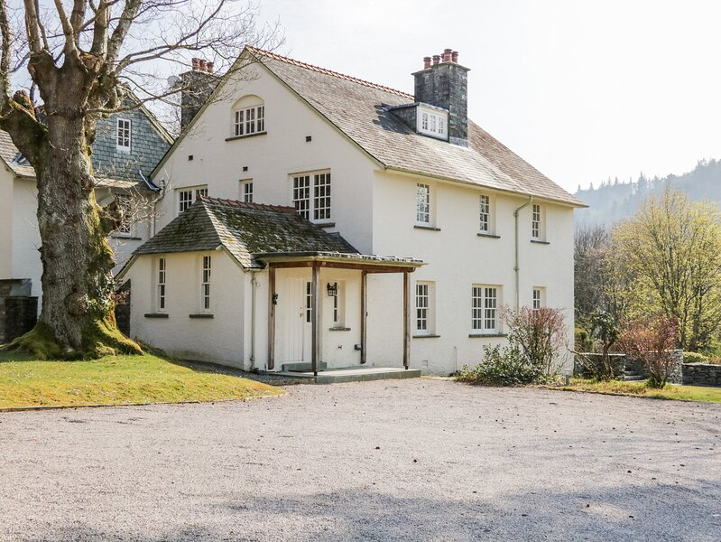 LITTLE ELLERS,WiFi,Luxury, Keswick  Ref 972588, alquiler vacacional en Newlands Valley