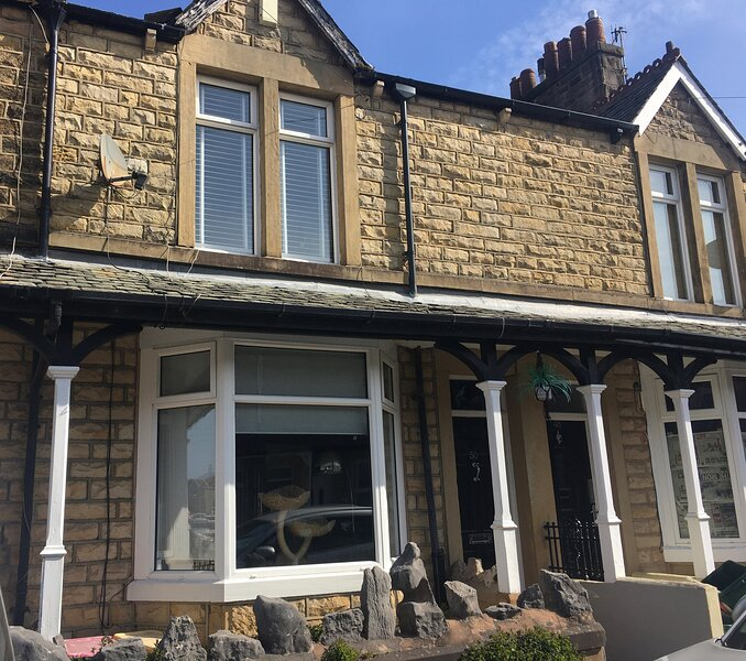 Ambervale, Lancaster, holiday rental in Bolton le Sands