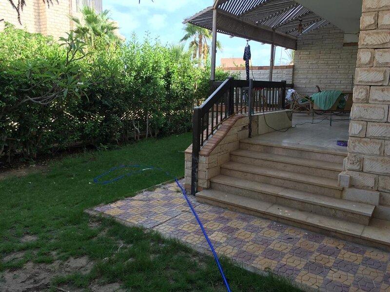 Chalet, alquiler de vacaciones en El-Agamy