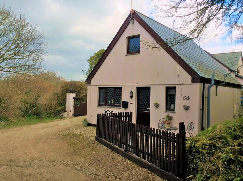 Bosvean cottage, vacation rental in Bude