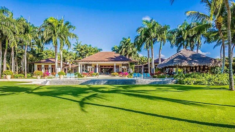 Boca de Chavon Villa Sleeps 16 with Pool and Air Con - 5793212, holiday rental in El Limon