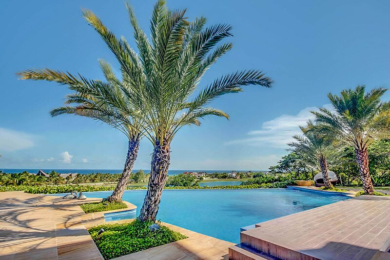 Cabo Engano Villa Sleeps 18 with Pool and Air Con - 5793221, holiday rental in Cap Cana