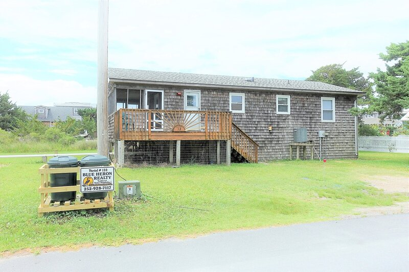 Floundering Around, holiday rental in Ocracoke