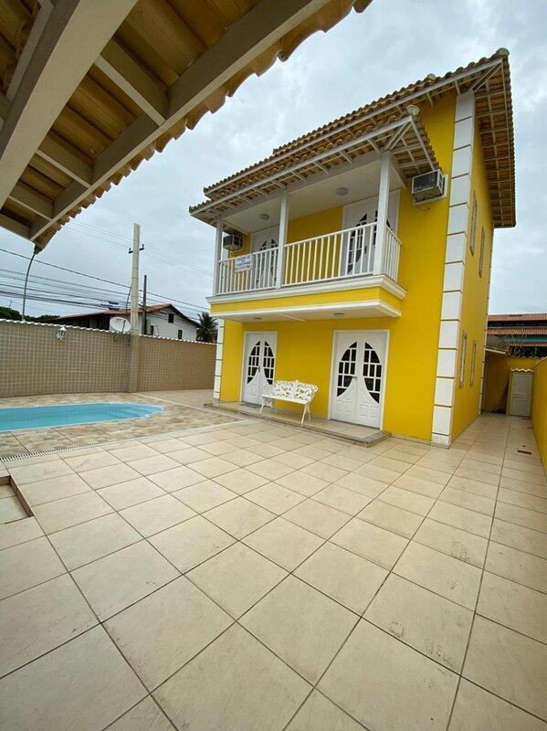 casa com 3 suítes em cabo frio, holiday rental in Cabo Frio