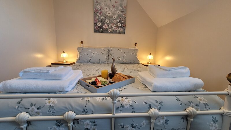 Puddle Duck Cottage, holiday rental in Scarborough District