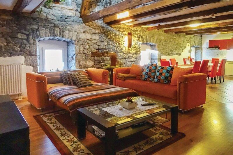 House Gal, casa vacanza a Crni Vrh