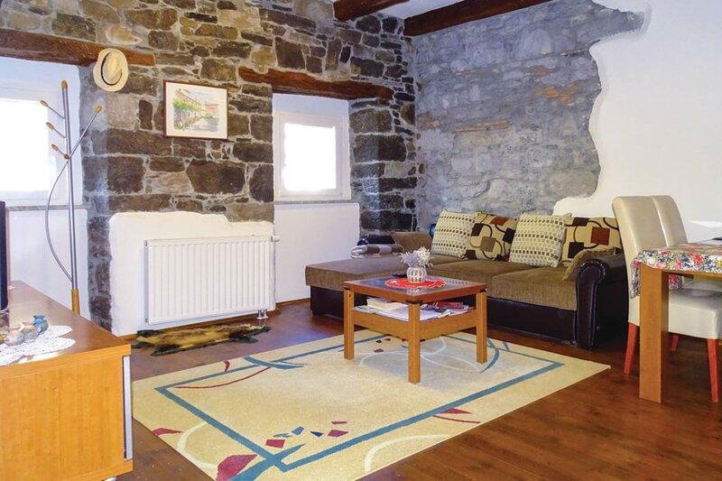 Apartment Leila, casa vacanza a Crni Vrh