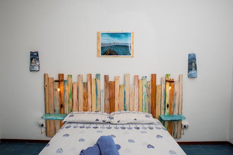 Faendho -  Green Village -, holiday rental in Platamona