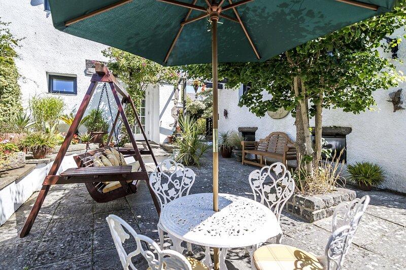 The Granary - 1 Bedroom Cottage - Saint Florence, location de vacances à Sageston