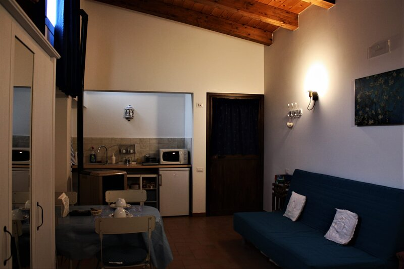Petronilla, alquiler de vacaciones en Fermo