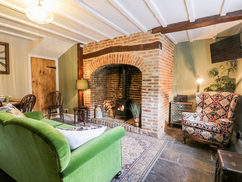 2 Old Hall, Goodmanham, alquiler de vacaciones en Everingham