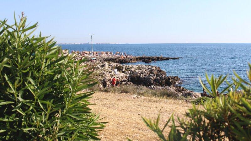 Terramare Casa Vacanze Salento, holiday rental in Santa Maria al Bagno