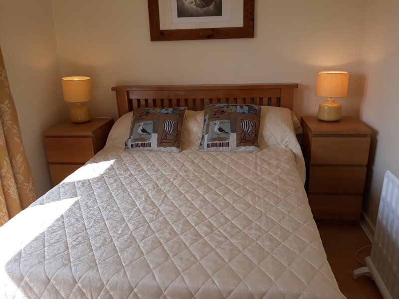 Hemsby Great Yarmouth 3 bedroom holiday chalet sleeps 5, location de vacances à Great Yarmouth